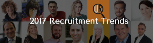 13 Recruitment Trends You MUST Know For 2017