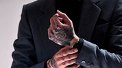 Ink-credible: Tattoo Discrimination At Work
