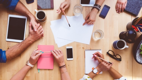 Demand For Marketing Professionals Increases