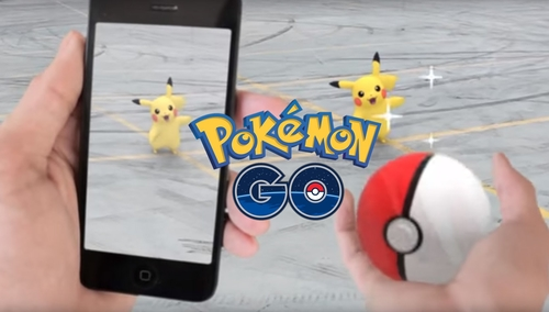 Apple Are Set To Make $3bn In Revenue From Pokémon Go