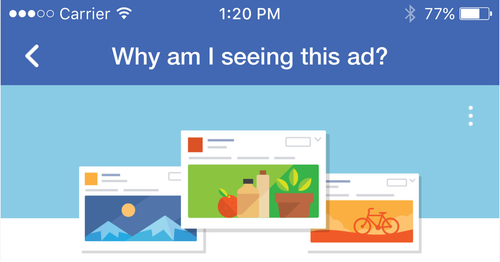 Facebook Block AdBlock. How This Could Negatively Affect Your Adverts.