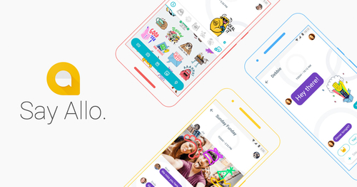Google Launch Allo, A Messenger App. What You Need To Know.