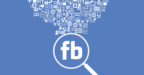 Facebook Receives 2 Billion Searches Per Day. Wait, What?