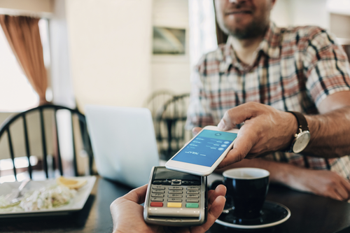 Is it inevitable that technology will soon know even more about you from mobile payment apps