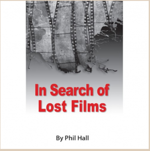 There is Such a Large Part of Film History Missing--Why?