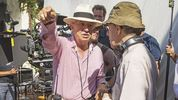 Controversial Director Woody Allen Shoots on Digital