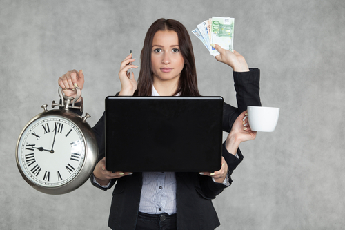 3 Ways to Help Employees Manage Their Time Better