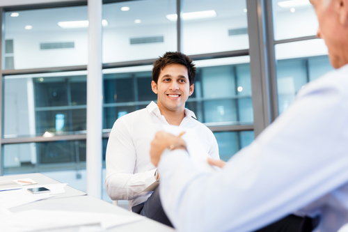 What's the worst thing a job-seeker can do?
