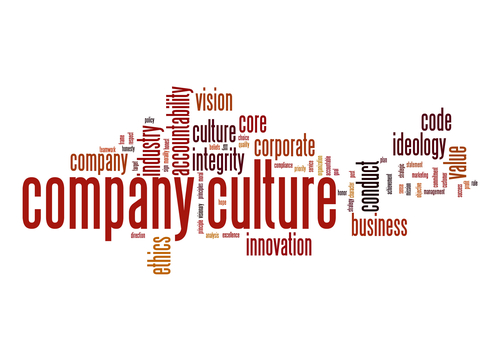 12 tips to improve culture in your organisation