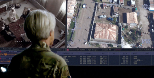Eye in the Sky and the dilemmas of Decision-Making