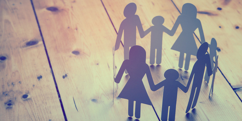 48% of Entrepreneurs Grew Up in a Family Business