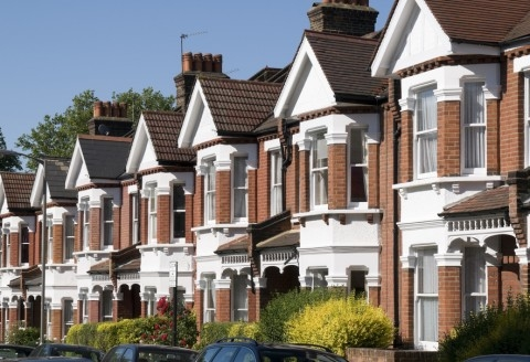 Inheritance Tax Changes On UK Residential Property