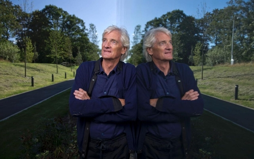 Dyson Plans To Remain A Family Firm