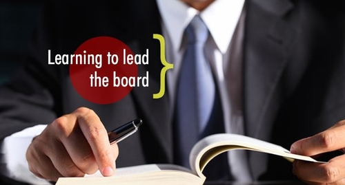 The Importance Of The Family Business Board Chairman