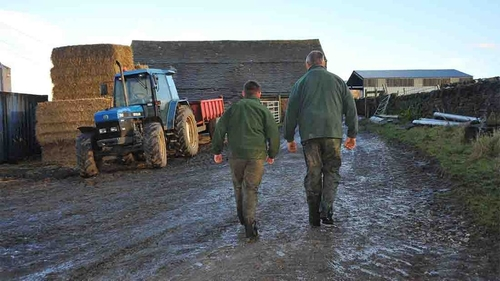 Farmers Failing To Deal With Succession