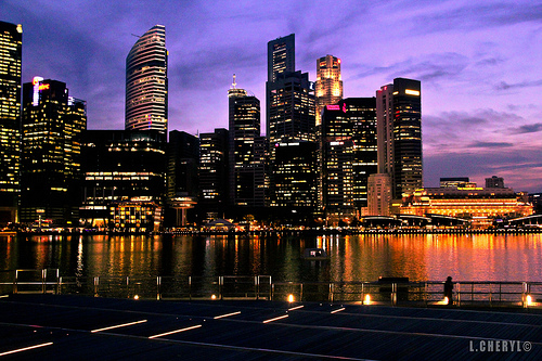 Secrets of Singapore Family Business Success
