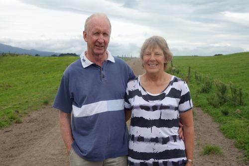 Dairy Farmers Struggle To Pass On The Family Farm