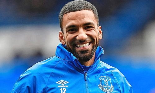 Aaron Lennon - Let's all help