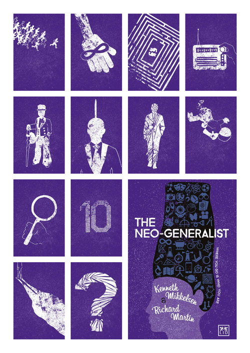 The Rise (Return?) Of The Neo-Generalist