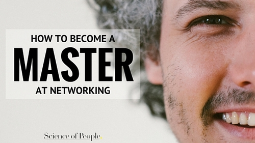 No exaggeration: all 10 of these networking tips are tops