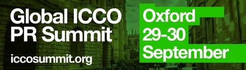 Missed the 2016 Global ICCO PR Summit?  Not to worry...