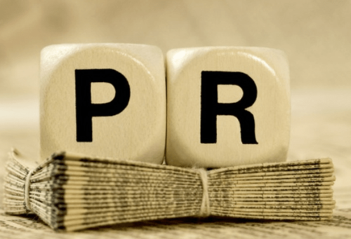 A short list of the top PR firms