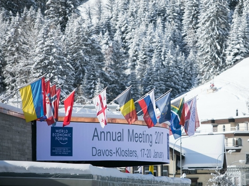 Davos, communications and an unruly world: lessons for PR people