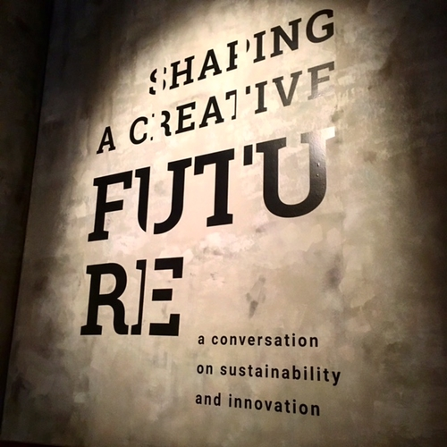 Shaping A Creative Future