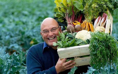 The Art of Communication: see Gregg Wallace.