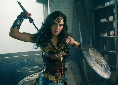 Wonder Women; The State of Gender Equality in Film