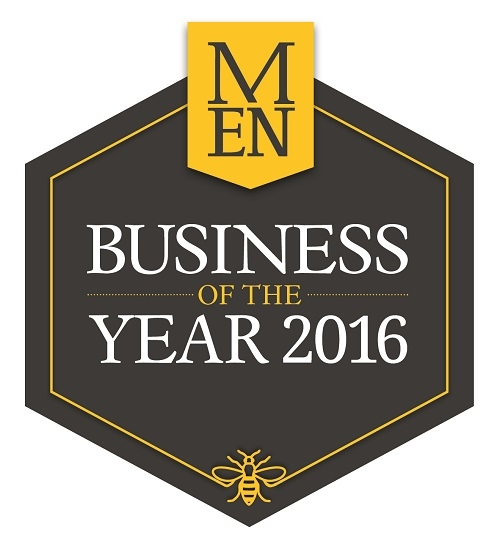 North West Businesses celebrated at the M.E.N. Business of the Year Awards