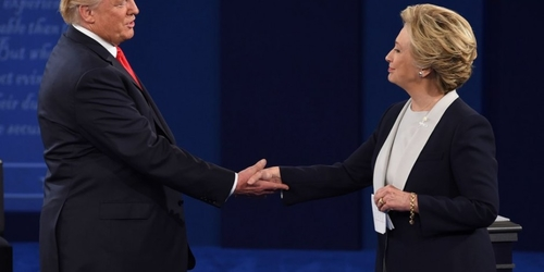 What did the Presidential debate mean?