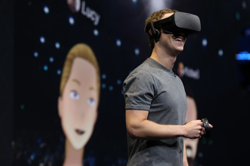 Is Virtual Reality the Future of Social?