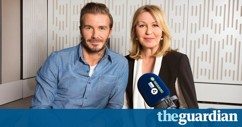 Desert Island Discs: a lesson on what makes a good interview