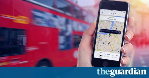 Fictions, twisted language and brand new terminology - Uber doth protest too much?