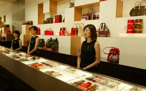 New Skills Needed for Luxury Goods