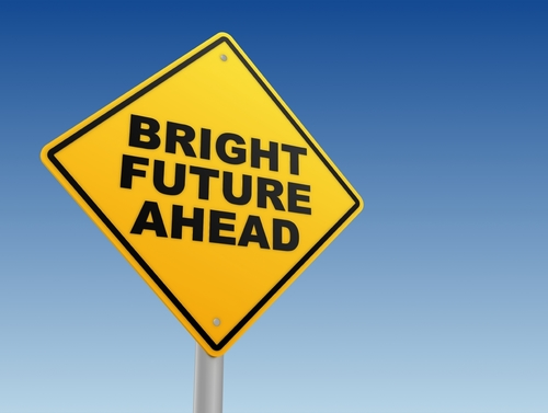 The Future Looks Bright for Executive Search