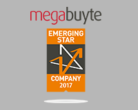 Invenias recognised as an 'Emerging Star 2017'