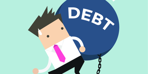 The Lost Billions: The Massive Cost Of Small Business Debt