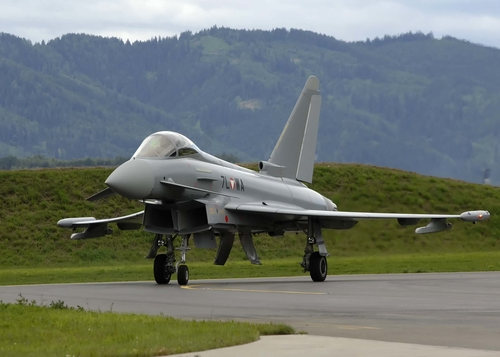 Austrian Federal Ministry of Defence and Sports to sue Airbus and the Euro-fighter consortium