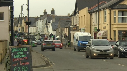 Business rates rise 'could close rural shops' in Wales