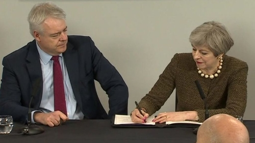 Swansea Bay City Region Deal signed off by the Prime Minister