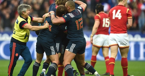 Could the WRU seek a £1.5m Six Nations prize money compensation claim against the French?