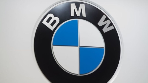 BMW strike halts Mini car production