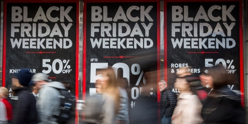 Black Friday: Americanisation, opportunities & employees