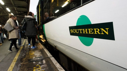 Southern Rail Strike: a legal case?