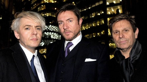 Duran Duran shocked after losing legal copyright battle