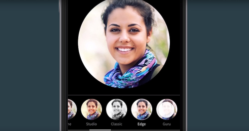 Get More LinkedIn Profile Views With... A Profile Picture Filter?