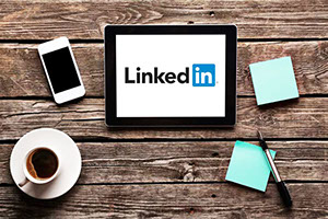 Linkedin marketing for will writers - nurture your network | Editor Assist