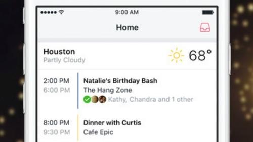 Facebook - Making social more... social!